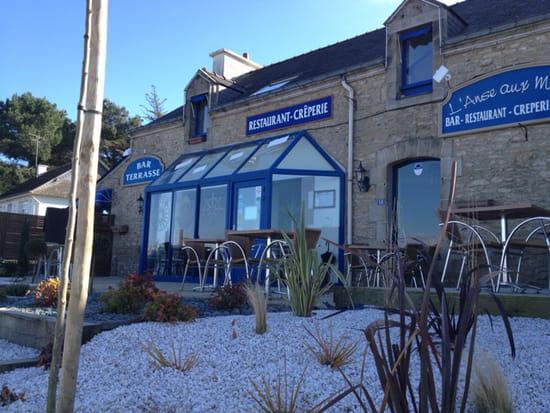 , Restaurant : L'Anse aux Moines