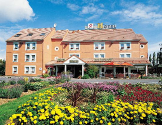 L'Aquarelle / Tabl'hotel