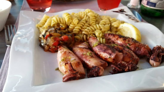 , Restaurant : L'ARDESIA