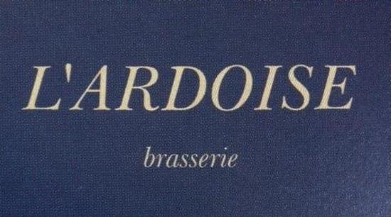 L'Ardoise