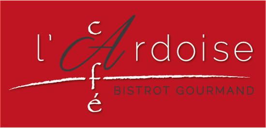 L'Ardoise Café