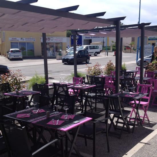 , Restaurant : L'Ardoisier