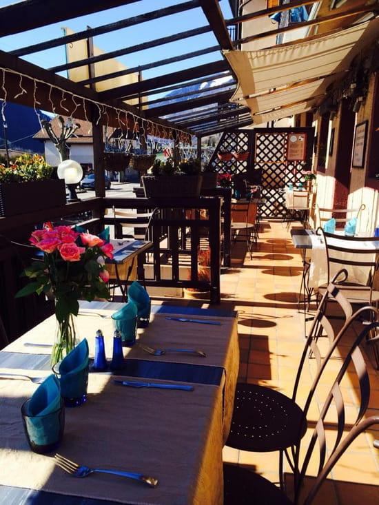 L'Arôme Restaurant