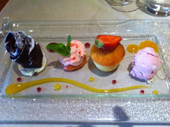 , Dessert : L'Arssiban