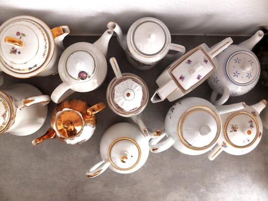 L'Arthé  - L'Arthé - salon de thé -