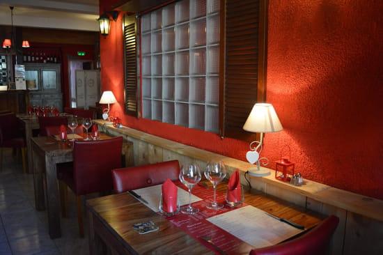 L'Assiette de Juliette  - Salle -
