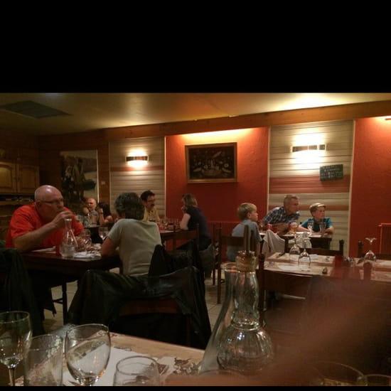 , Restaurant : L'Assiette du Cap