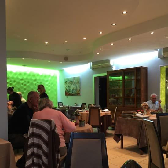 , Restaurant : L'Assiette Roannaise