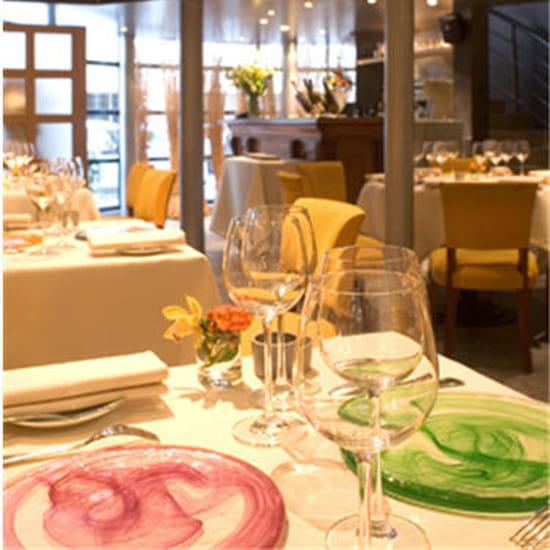 Restaurant L Astrance Menu
