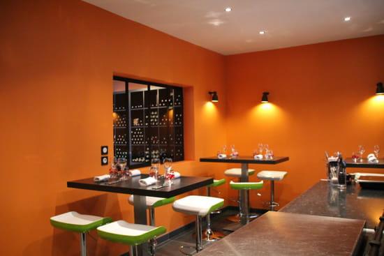 l 39 atelier restaurant de cuisine moderne flers avec linternaute. Black Bedroom Furniture Sets. Home Design Ideas