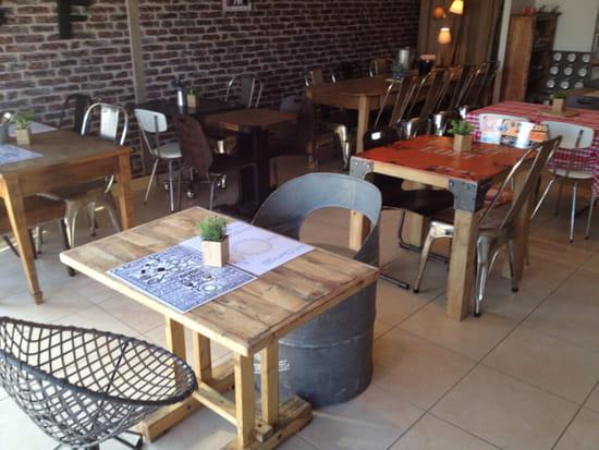 , Restaurant : L'atelier