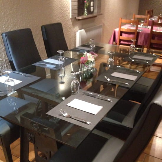 , Restaurant : L'Atelier de Guill'home