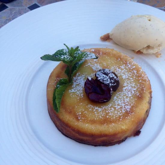 , Dessert : L'atelier gourmand