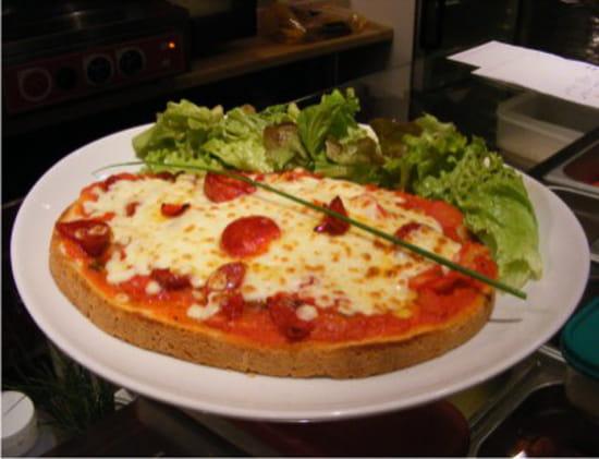 L 39 atelier gourmand restaurant italien angoul me avec for Atelier cuisine angouleme
