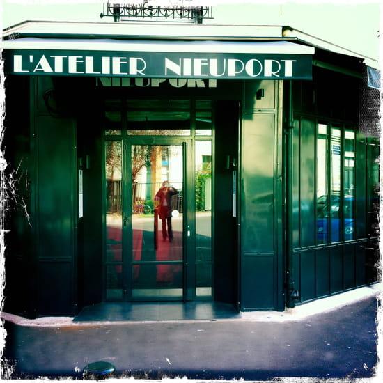 L'Atelier Nieuport