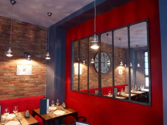 L'Atelier Nieuport  - Salle 3 du restaurant -   © Daphné