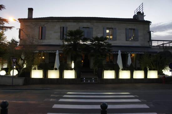 Restaurant Saint Germain De Puch