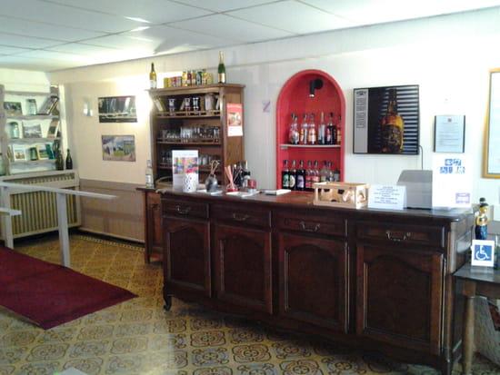 L'Auberge de Chaussin  - accueil -