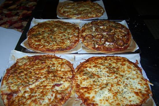 L'Auberge de Chaussin  - pizzas comtoises -