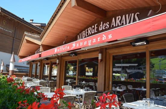 L'Auberge des Aravis