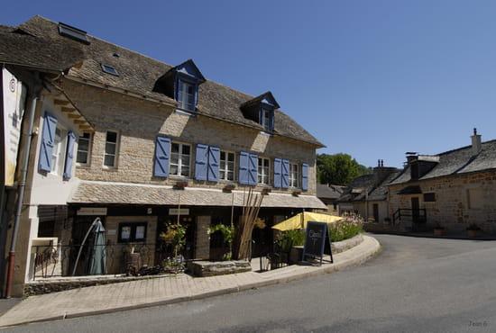 L'Auberge du Château