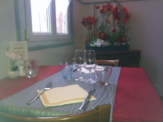 , Restaurant : L'Auberge du Cygne