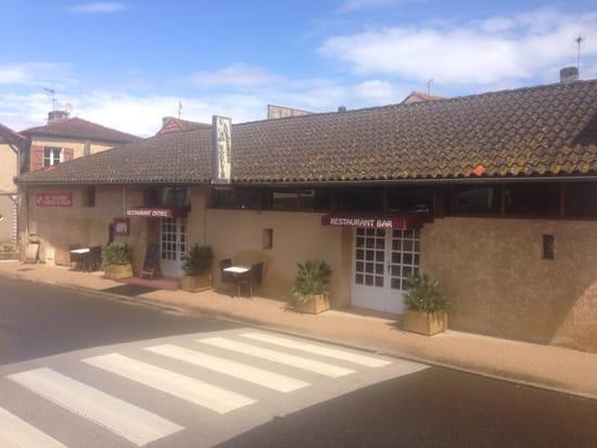 , Restaurant : L'Auberge Du Moulin