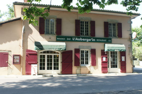 L'Auberge'in  - Le restaurant -