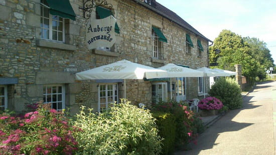 , Restaurant : L'Auberge Normande  - Restaurant traditionnel  -