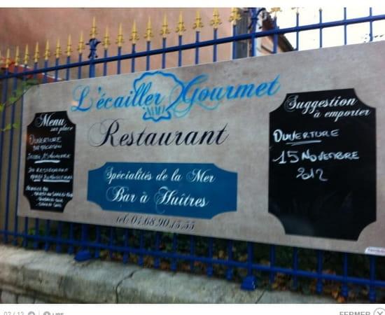L'Ecailler Gourmet