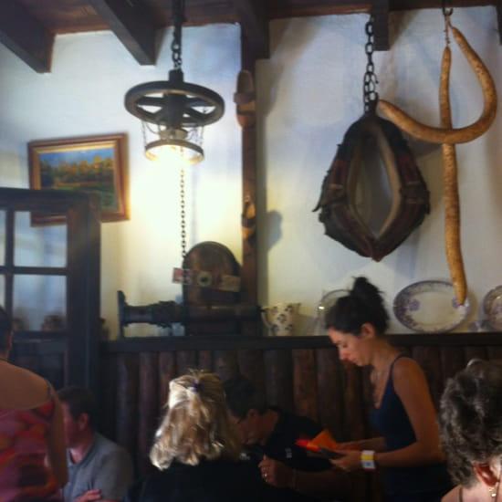 , Restaurant : L'Echauguette  - Un service et un acceuil de qualité -