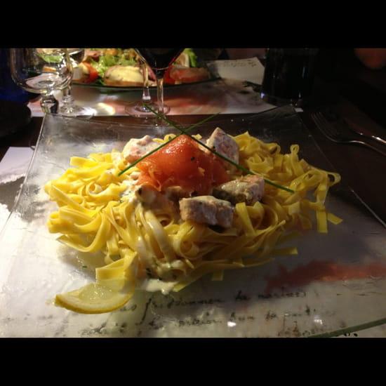 , Restaurant : L'Elysé