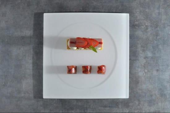 , Dessert : L'Emulsion