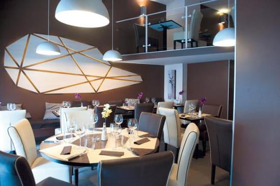 L'Endroit  - salle restaurant  -