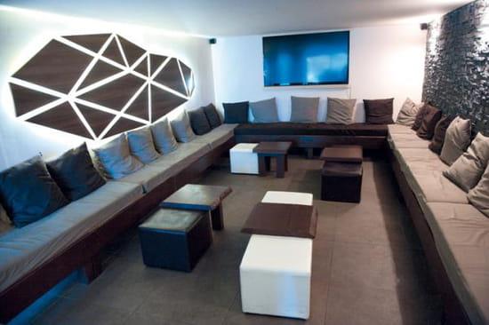 L'Endroit  - Côté lounge  -