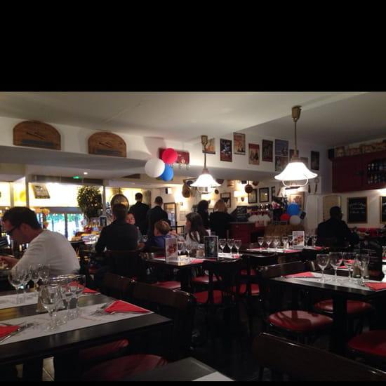 , Restaurant : L'entrecote des halles
