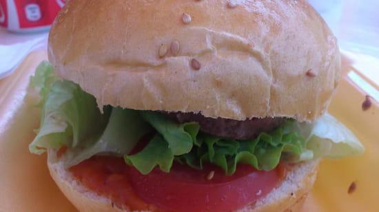 "L'Entrepan, le Burger d'Ici  - le hamburger ""somail"" -   © severine salvador"