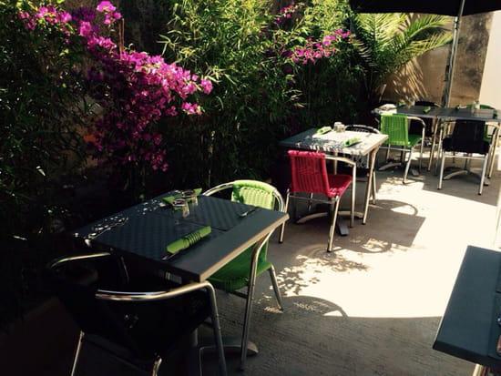 , Restaurant : L'Epicurien