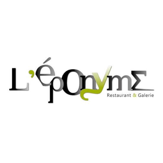 L'Eponyme
