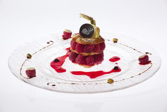 L'escargot qui Tète  - Dessert -   © Eliophot