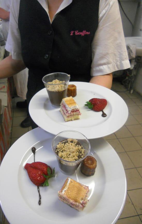 L'Escoffine  - Salle de réceptions l'Escoffine pour groupes en Drôme des Collines vers Romans sur Isère -