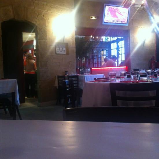 , Restaurant : L'Espelette