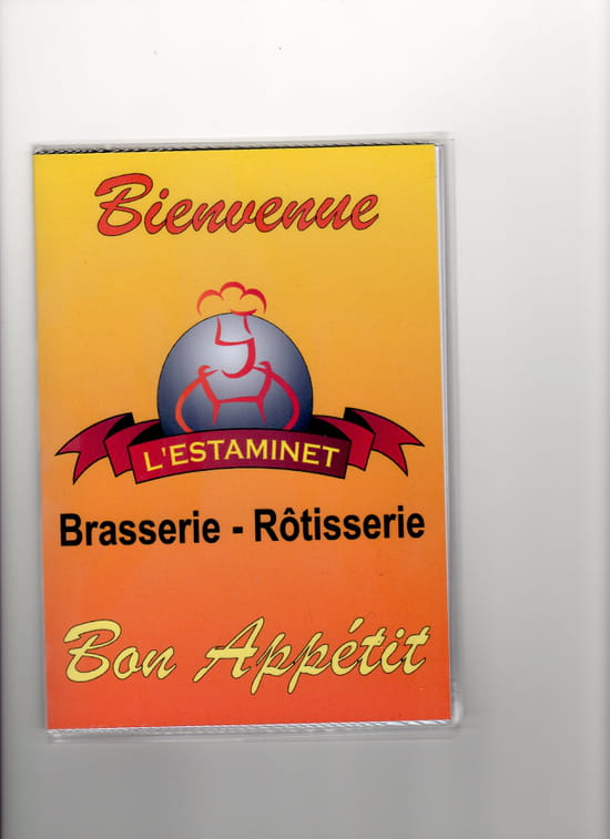 L'Estaminet   © l'estaminet