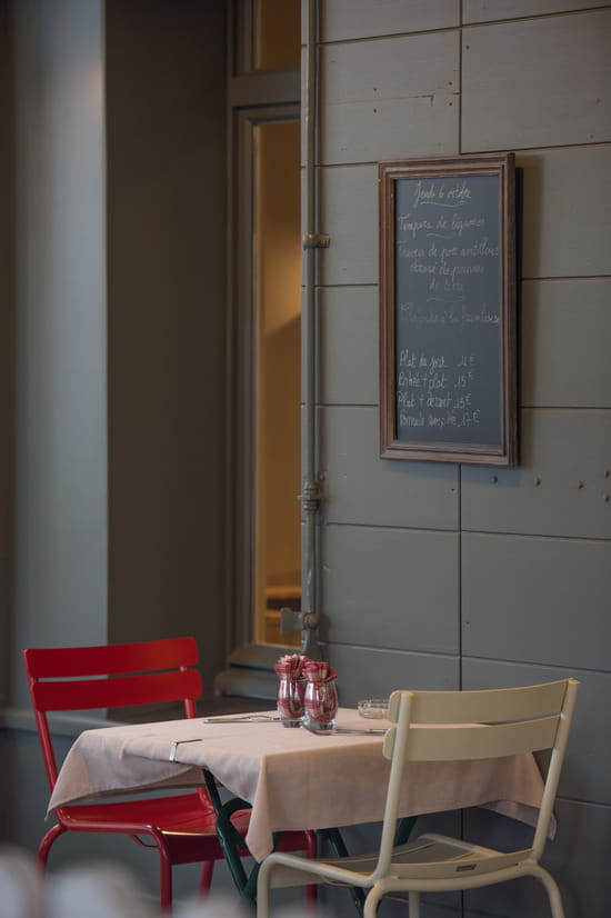 L'estive Restaurant