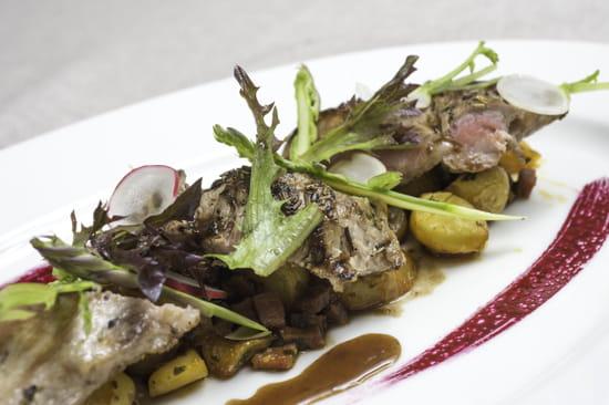 L'estive Restaurant  - L'estive Restaurant à Salon de provence -