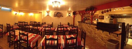, Restaurant : L'Etable