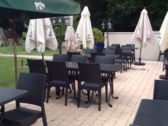 , Restaurant : L'Etna