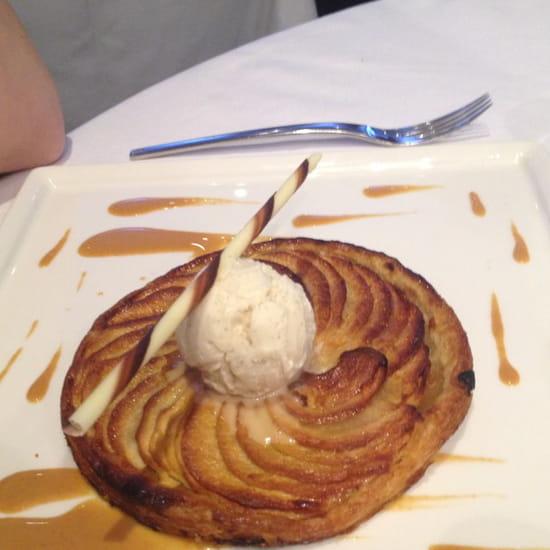 , Dessert : L'Eveil des Sens