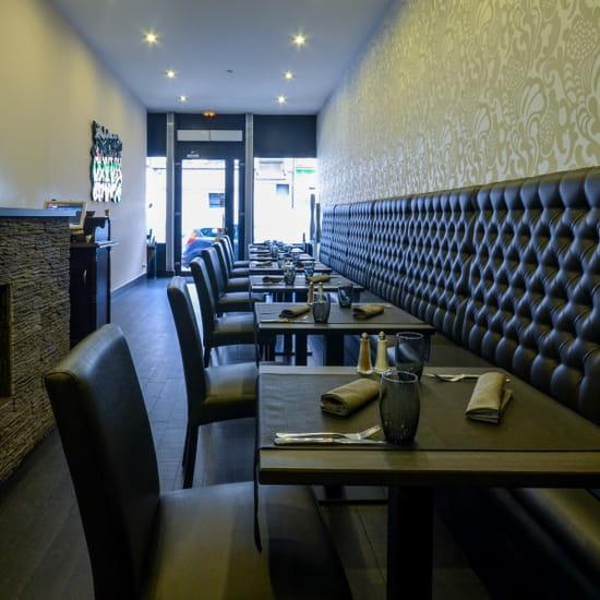 L Adresse Restaurant Rue Des Postes Lille