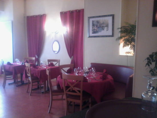 , Restaurant : L'Excellence